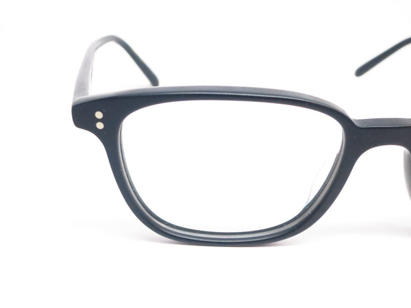 Oliver Peoples Maslon OV 5279 1465 Semi-Matte Black Eyeglasses - Eye Heart Shades - Oliver Peoples - Eyeglasses - 4
