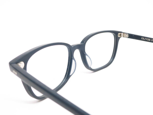 Oliver Peoples Maslon OV 5279 1465 Semi-Matte Black Eyeglasses - Eye Heart Shades - Oliver Peoples - Eyeglasses - 6