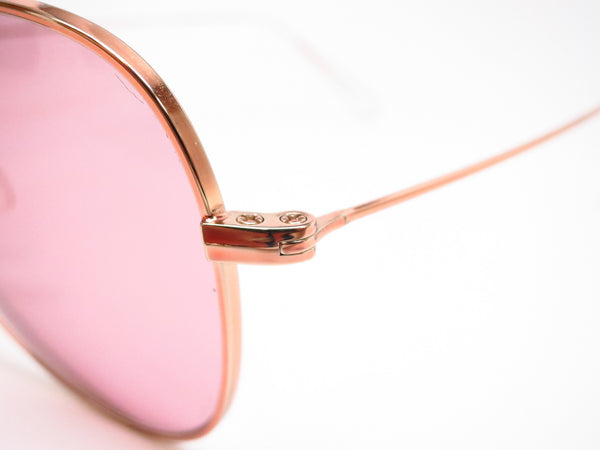 Oliver Peoples Matt OV 1156S 5037/84 Rose Gold Sunglasses - Eye Heart Shades - Oliver Peoples - Sunglasses - 3