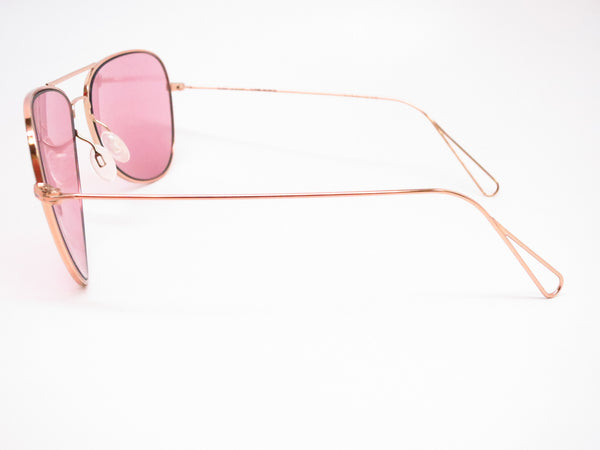 Oliver Peoples Matt OV 1156S 5037/84 Rose Gold Sunglasses - Eye Heart Shades - Oliver Peoples - Sunglasses - 5