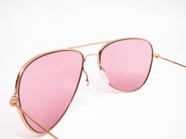 Oliver Peoples Matt OV 1156S 5037/84 Rose Gold Sunglasses - Eye Heart Shades - Oliver Peoples - Sunglasses - 6
