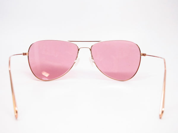 Oliver Peoples Matt OV 1156S 5037/84 Rose Gold Sunglasses - Eye Heart Shades - Oliver Peoples - Sunglasses - 7