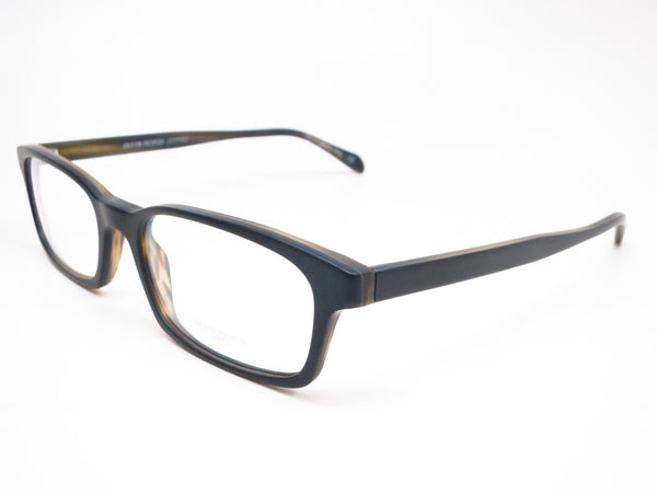 Oliver Peoples OV 5001 Zuko-R 1282 Black Eyeglasses - Eye Heart Shades - Oliver Peoples - Eyeglasses - 1