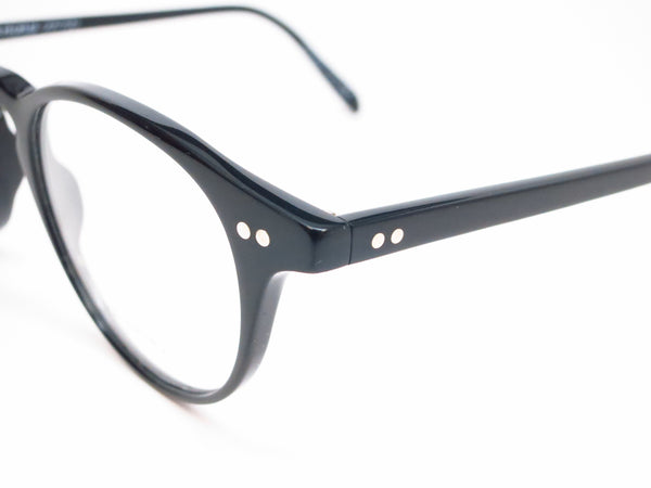 Oliver Peoples OV 5004 Riley R 1005 Black Eyeglasses - Eye Heart Shades - Oliver Peoples - Eyeglasses - 3