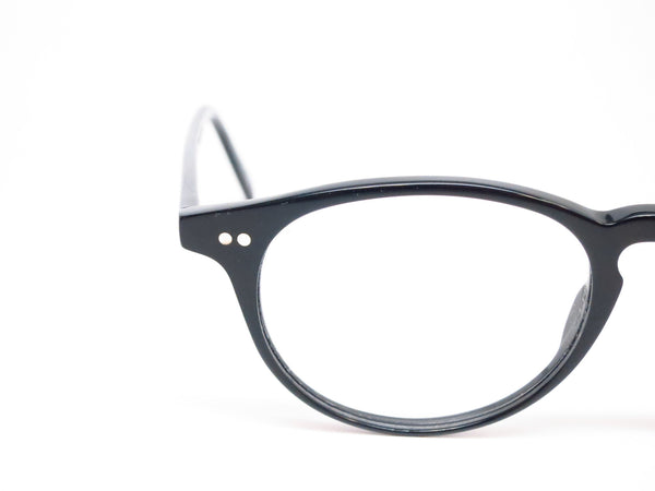 Oliver Peoples OV 5004 Riley R 1005 Black Eyeglasses - Eye Heart Shades - Oliver Peoples - Eyeglasses - 4