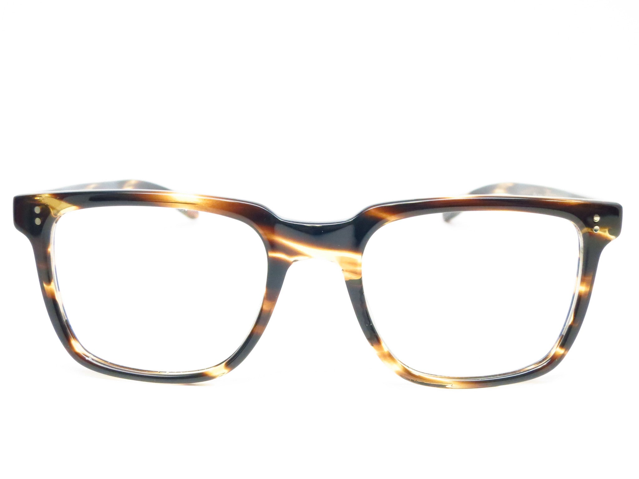 65fcc622acf ... Oliver Peoples OV 5031 NDG-1 1003 Cocobolo Eyeglasses - Eye Heart  Shades - Oliver ...