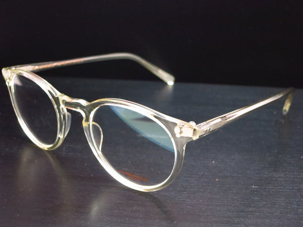 Oliver Peoples OV 5183 O'Malley Clear 1014 Eyeglasses - Eye Heart Shades - Oliver Peoples - Eyeglasses - 1