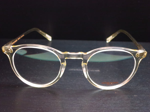 Oliver Peoples OV 5183 O'Malley Clear 1014 Eyeglasses - Eye Heart Shades - Oliver Peoples - Eyeglasses - 2