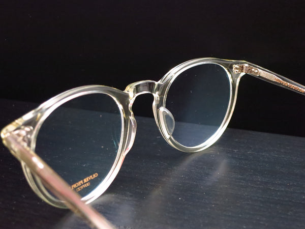 Oliver Peoples OV 5183 O'Malley Clear 1014 Eyeglasses - Eye Heart Shades - Oliver Peoples - Eyeglasses - 6