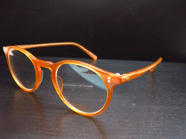 Oliver Peoples OV 5183 O'Malley Brown 1171 Eyeglasses - Eye Heart Shades - Oliver Peoples - Eyeglasses - 1