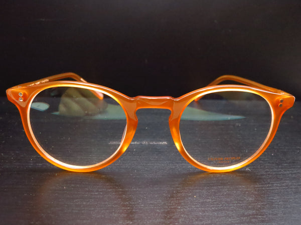 Oliver Peoples OV 5183 O'Malley Brown 1171 Eyeglasses - Eye Heart Shades - Oliver Peoples - Eyeglasses - 2