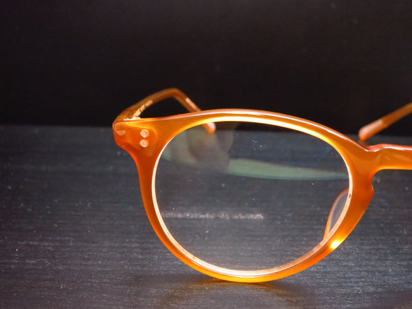 Oliver Peoples OV 5183 O'Malley Brown 1171 Eyeglasses - Eye Heart Shades - Oliver Peoples - Eyeglasses - 4