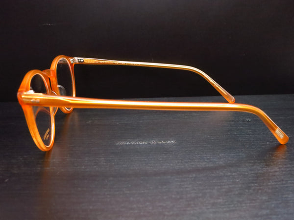 Oliver Peoples OV 5183 O'Malley Brown 1171 Eyeglasses - Eye Heart Shades - Oliver Peoples - Eyeglasses - 5