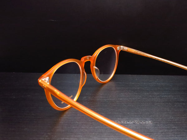 Oliver Peoples OV 5183 O'Malley Brown 1171 Eyeglasses - Eye Heart Shades - Oliver Peoples - Eyeglasses - 6