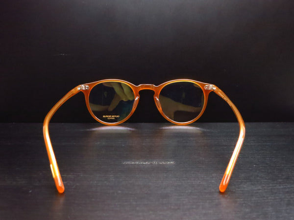Oliver Peoples OV 5183 O'Malley Brown 1171 Eyeglasses - Eye Heart Shades - Oliver Peoples - Eyeglasses - 7