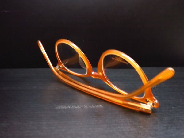 Oliver Peoples OV 5183 O'Malley Brown 1171 Eyeglasses - Eye Heart Shades - Oliver Peoples - Eyeglasses - 8