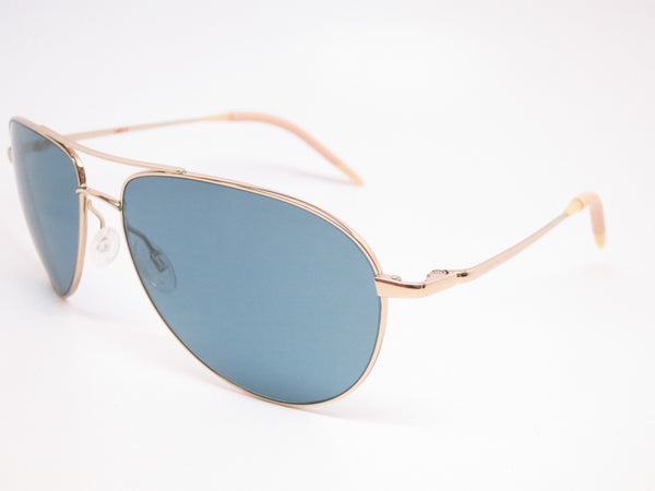 Oliver Peoples Benedict OV 1002S 5242/52 Gold Polarized Sunglasses - Eye Heart Shades - Oliver Peoples - Sunglasses - 1