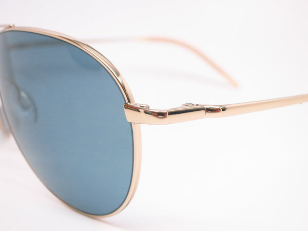 Oliver Peoples Benedict OV 1002S 5242/52 Gold Polarized Sunglasses - Eye Heart Shades - Oliver Peoples - Sunglasses - 3