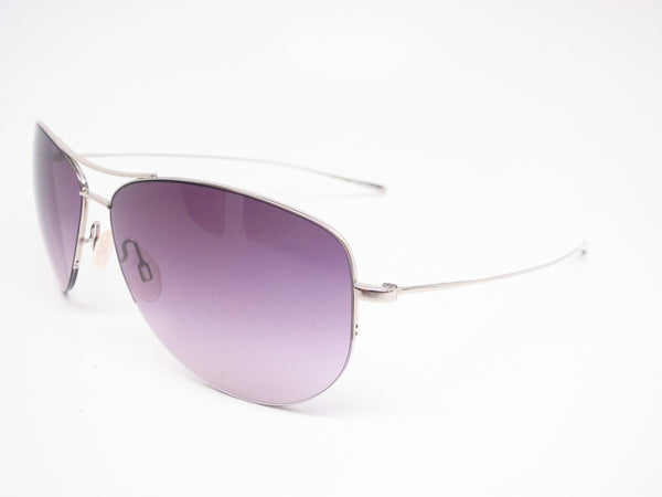 Oliver Peoples Strummer OV 1004S 3777 Light Silver Sunglasses - Eye Heart Shades - Oliver Peoples - Sunglasses - 1