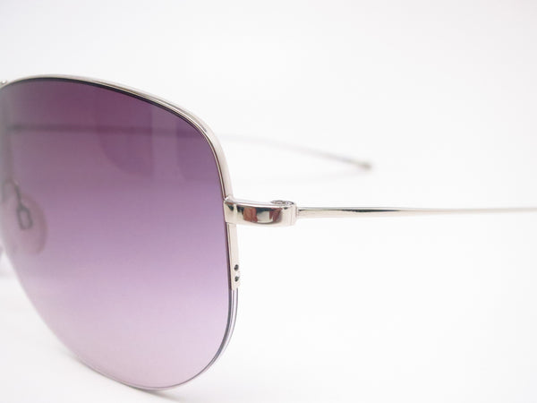 Oliver Peoples Strummer OV 1004S 3777 Light Silver Sunglasses - Eye Heart Shades - Oliver Peoples - Sunglasses - 3