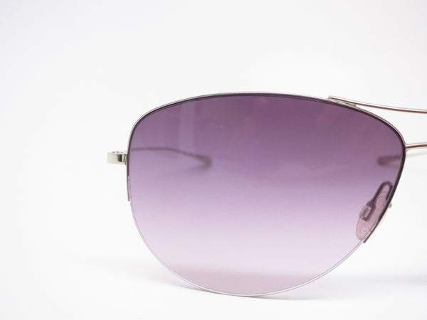Oliver Peoples Strummer OV 1004S 3777 Light Silver Sunglasses - Eye Heart Shades - Oliver Peoples - Sunglasses - 4