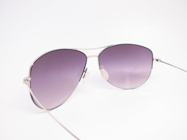 Oliver Peoples Strummer OV 1004S 3777 Light Silver Sunglasses - Eye Heart Shades - Oliver Peoples - Sunglasses - 6