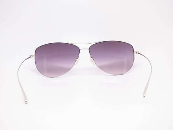 Oliver Peoples Strummer OV 1004S 3777 Light Silver Sunglasses - Eye Heart Shades - Oliver Peoples - Sunglasses - 7
