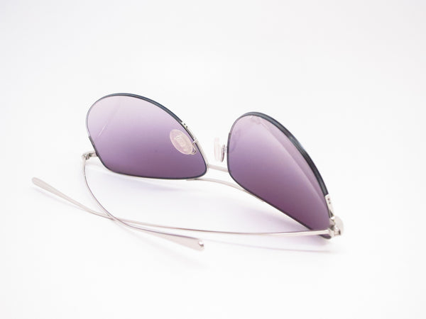 Oliver Peoples Strummer OV 1004S 3777 Light Silver Sunglasses - Eye Heart Shades - Oliver Peoples - Sunglasses - 8