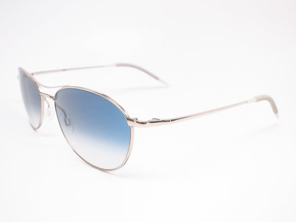 Oliver Peoples Aero OV 1005S 5036/3F Silver Photochromic Sunglasses - Eye Heart Shades - Oliver Peoples - Sunglasses - 1