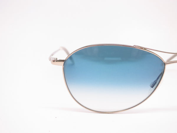 Oliver Peoples Aero OV 1005S 5036/3F Silver Photochromic Sunglasses - Eye Heart Shades - Oliver Peoples - Sunglasses - 4