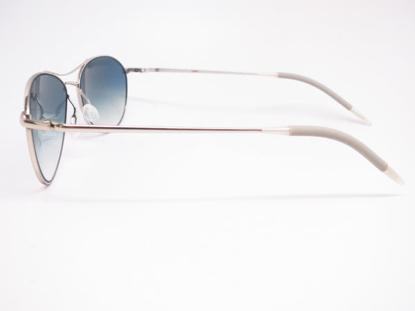 Oliver Peoples Aero OV 1005S 5036/3F Silver Photochromic Sunglasses - Eye Heart Shades - Oliver Peoples - Sunglasses - 5