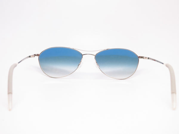 Oliver Peoples Aero OV 1005S 5036/3F Silver Photochromic Sunglasses - Eye Heart Shades - Oliver Peoples - Sunglasses - 7