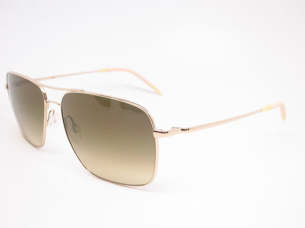 Oliver Peoples Clifton OV 1150-S 5035/85 Gold Photochromic Sunglasses - Eye Heart Shades - Oliver Peoples - Sunglasses - 1