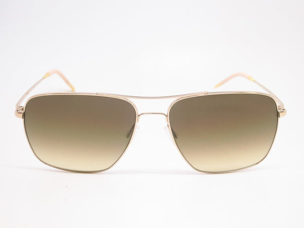 Oliver Peoples Clifton OV 1150-S 5035/85 Gold Photochromic Sunglasses - Eye Heart Shades - Oliver Peoples - Sunglasses - 2