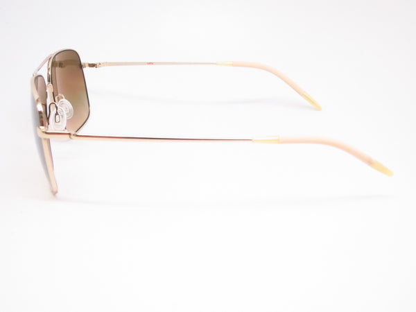 Oliver Peoples Clifton OV 1150-S 5035/85 Gold Photochromic Sunglasses - Eye Heart Shades - Oliver Peoples - Sunglasses - 5