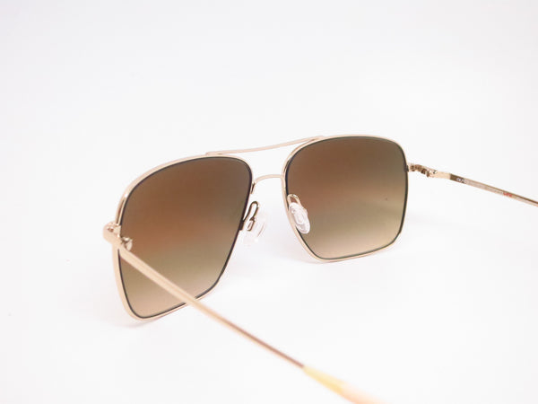 Oliver Peoples Clifton OV 1150-S 5035/85 Gold Photochromic Sunglasses - Eye Heart Shades - Oliver Peoples - Sunglasses - 6