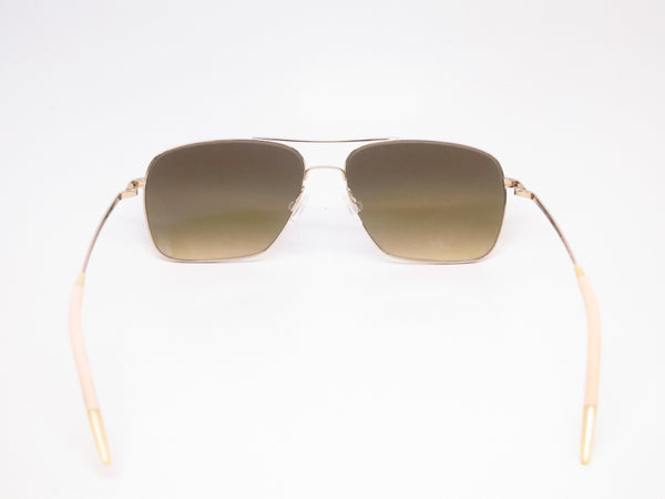 Oliver Peoples Clifton OV 1150-S 5035/85 Gold Photochromic Sunglasses - Eye Heart Shades - Oliver Peoples - Sunglasses - 7