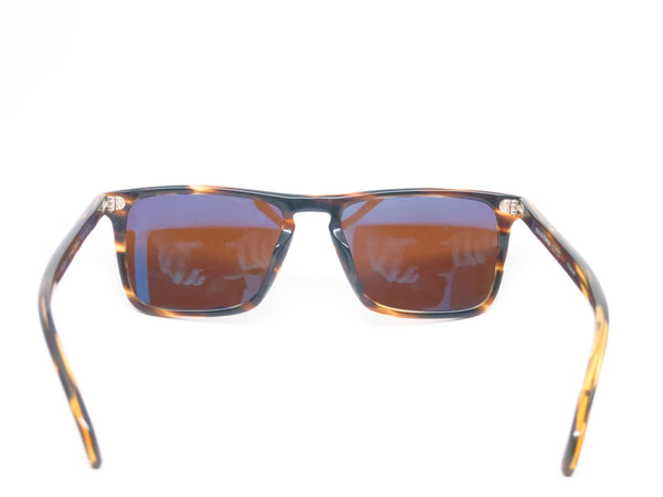 Oliver Peoples Bernardo OV 5189 1003/N9 Cocobolo Polarized Sunglasses - Eye Heart Shades - Oliver Peoples - Sunglasses - 7