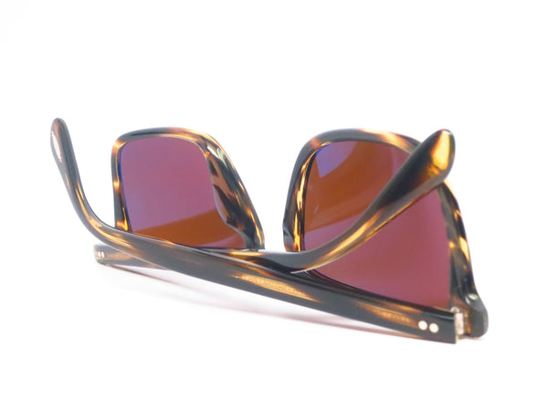 Oliver Peoples Bernardo OV 5189 1003/N9 Cocobolo Polarized Sunglasses - Eye Heart Shades - Oliver Peoples - Sunglasses - 8