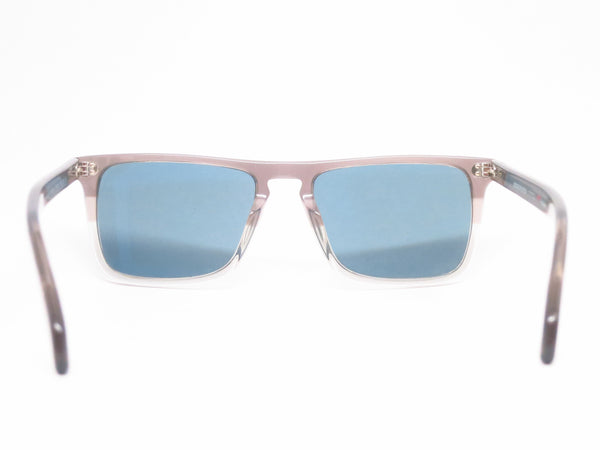 Oliver Peoples Bernardo OV 5189 1436/52 Vintage Grey Fade Polarized Sunglasses - Eye Heart Shades - Oliver Peoples - Sunglasses - 7