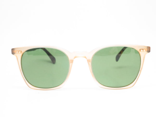 Oliver Peoples L.A. Coen OV 5297SU 1493/52 Slightly Light Beige Sunglasses - Eye Heart Shades - Oliver Peoples - Sunglasses - 2