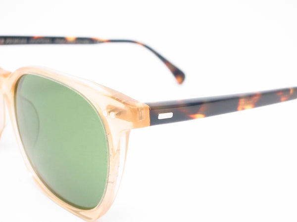 Oliver Peoples L.A. Coen OV 5297SU 1493/52 Slightly Light Beige Sunglasses - Eye Heart Shades - Oliver Peoples - Sunglasses - 3
