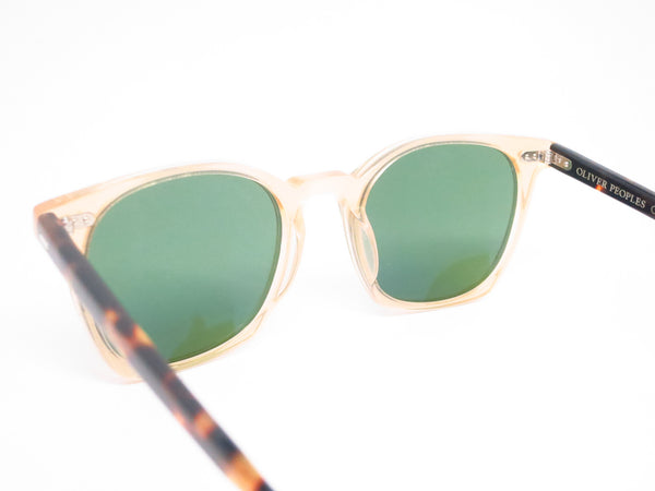 Oliver Peoples L.A. Coen OV 5297SU 1493/52 Slightly Light Beige Sunglasses - Eye Heart Shades - Oliver Peoples - Sunglasses - 6