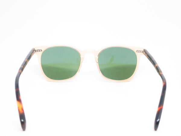 Oliver Peoples L.A. Coen OV 5297SU 1493/52 Slightly Light Beige Sunglasses - Eye Heart Shades - Oliver Peoples - Sunglasses - 7