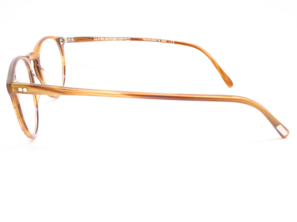 Oliver Peoples O'Malley OV 5183 1011 Raintree Eyeglasses - Eye Heart Shades - Oliver Peoples - Eyeglasses - 5