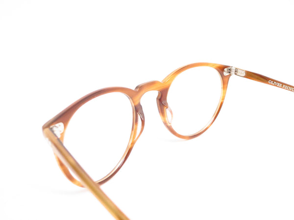 Oliver Peoples O'Malley OV 5183 1011 Raintree Eyeglasses - Eye Heart Shades - Oliver Peoples - Eyeglasses - 6