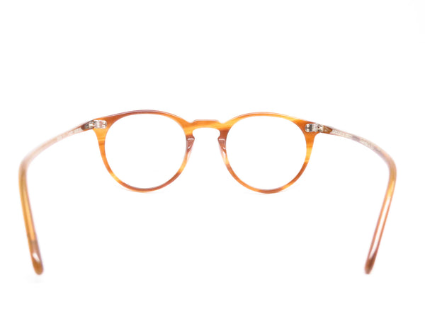 Oliver Peoples O'Malley OV 5183 1011 Raintree Eyeglasses - Eye Heart Shades - Oliver Peoples - Eyeglasses - 7