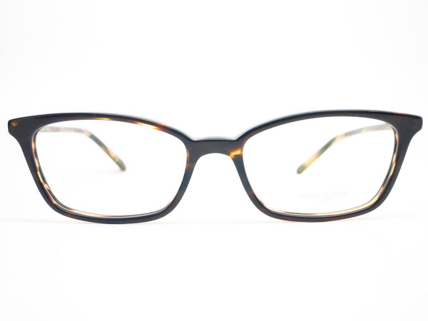 Oliver Peoples Scarla OV 5334 1003 Cocobolo Eyeglasses - Eye Heart Shades - Oliver Peoples - Eyeglasses - 2