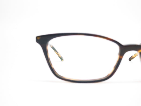 Oliver Peoples Scarla OV 5334 1003 Cocobolo Eyeglasses - Eye Heart Shades - Oliver Peoples - Eyeglasses - 4