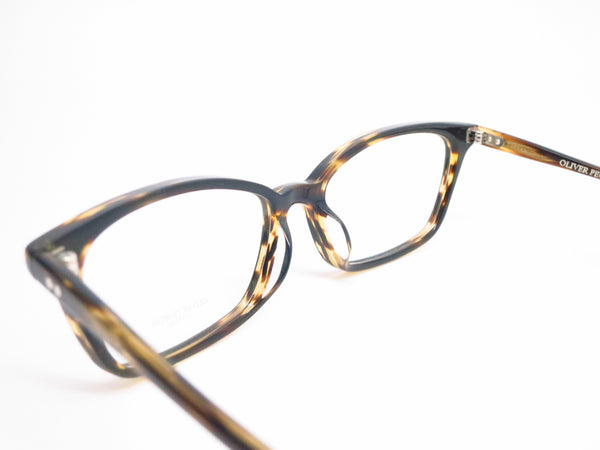 Oliver Peoples Scarla OV 5334 1003 Cocobolo Eyeglasses - Eye Heart Shades - Oliver Peoples - Eyeglasses - 6
